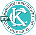 logo for KCMO Neighborhood Tourist Development Fund